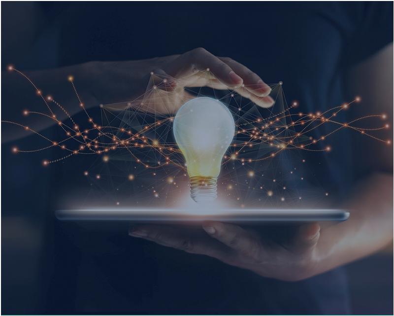 Guiding companies on the digital transformation path